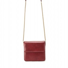 Stella McCartney - FAUX LEATHER SHOULDER BAG