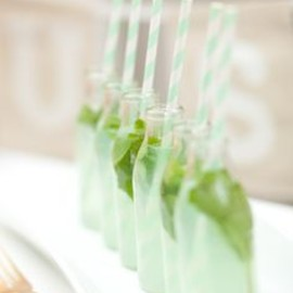 2014 Wedding Trends | Mint Weddings via SMP