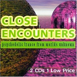 Various Artists - Close Encounters: Psychedelic Trance