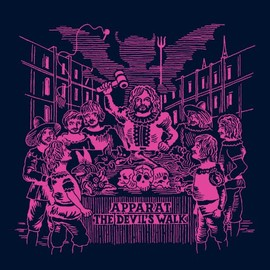 Apparat - Devil's Walk