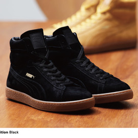 Puma - Japan RS NBK - Black/Gum