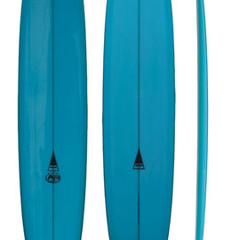 "Harbour Surfboards - San-O 9""4"
