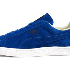 Puma - SUEDE SAPPHIRE 「made in JAPAN」 「KA LIMITED EDITION」