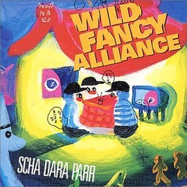 スチャダラパー - WILD FANCY ALLIANCE