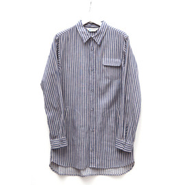 GDC - stripe long shirt