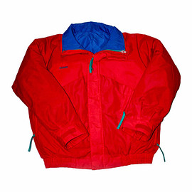 Columbia - Vintage 90s Columbia Skiing / Snowboarding 3 in 1 Jacket Mens Size Large