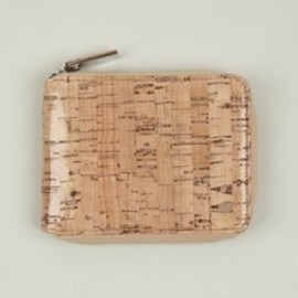 Maison Martin Margiela - 11 Men's Cork Wallet