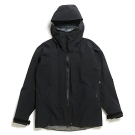 Acronym, Tilak - Evolution Jacket (20th Anniversary Edition) - Black