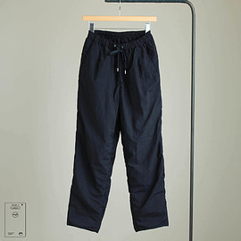 TEATORA - Wallet Pants [packable] #navy