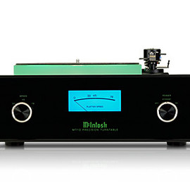 McIntosh - MT10 Analog Record Player