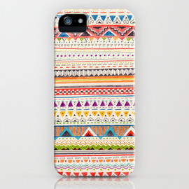 Society6 - Pattern iPhone Case