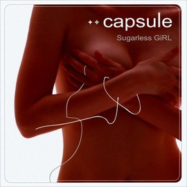capsule - Sugarless GiRL