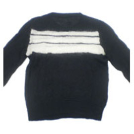 DIOR HOMME - 07A/W Mohair Sweater