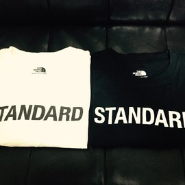 THE NORTH FACE - STANDARD Tee