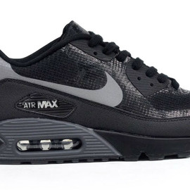 NIKE - AIR MAX 90 PREMIUM 「LIMITED EDITION for SELECT」