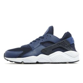 Nike - Air Huarache - Obsidian/Black?