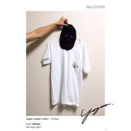 Yogee New Waves - Yogee Symbol Pocket T-Shirts