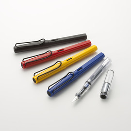 LAMY - safari Fountain pen