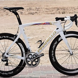 Pinarello - Dogma F8 WIGGO Tribute Sir Bradley Wiggins Speciai Edition