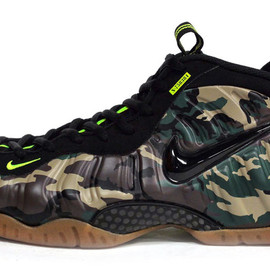 NIKE - AIR FOAMPOSITE PRO PREMIUM LE 「ANFERNEE HARDAWAY」 「LIMITED EDITION for NONFUTURE」