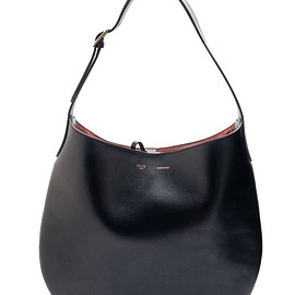CELINE - Hobo Bag (black)