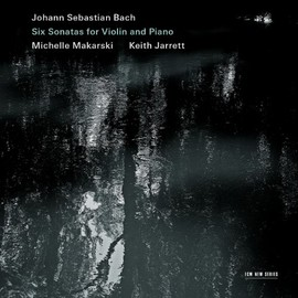 Keith Jarrett - Six Sonatas for Violin & Piano
