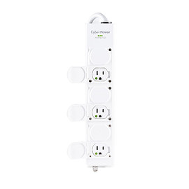 CyberPower - MPV615S - Medical Grade Surge Protector - Product Details, Specs, Downloads