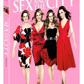 SEX AND THE CITY 2 THE MOVIE