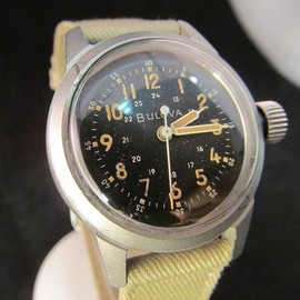 Accutron Spaceview (Buloba 100th Anniversary Model)