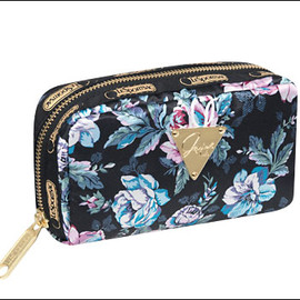 LeSportsac & JOYRICH - Rectangular Cosmetic in Dream Rose