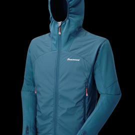 MONTANE - ALPHA GUIDE JACKET