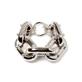 AMBUSH - BACK TO LIST ANCHOR CHAIN BRACELET      ANCHOR CHAIN BRACELET