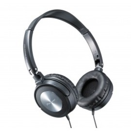 Pioneer - Pioneer SE-MJ31 Black Headphones