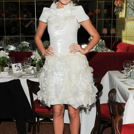 style icon - blake lively   miss lively's tea party