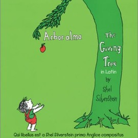 Shel Silverstein - Arbor Alma/the Giving Tree