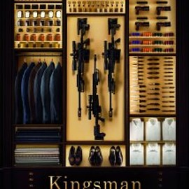 Matthew Vaughn - Kingsman: The Secret Service