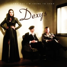 Dexy's - One Day I'm Going to Soar