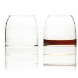 Rare Collectoion - Rare Whiskey Glasses Set of two
