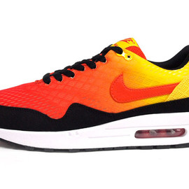 NIKE - AIR MAX I EM 「SUN SET PACK」「LIMITED EDITION for NONFUTURE」