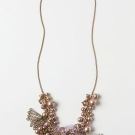 Anthropologie - Monte Carlo Necklace
