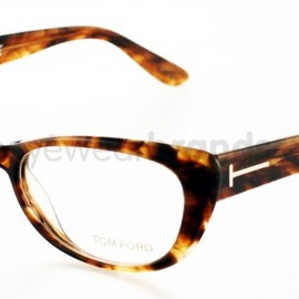 TOM FORD - Tom Ford TF 5263 - Tom Ford TF5263 052 Havana