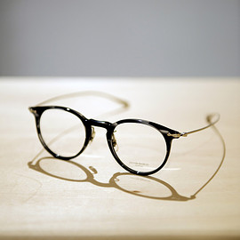 OLIVER PEOPLES, graphpaper - MARETT