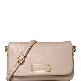 MARC BY MARC JACOBS - レザーバッグ(中)