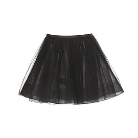 SAINT LAURENT - FW2015 Tulle skirt