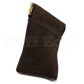 A BATHING APE - (エイプ)LEATHER SHARK COIN CASE [コインケース]