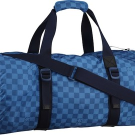 LOUIS VUITTON - Louis Vuitton Damier Aventure Practical