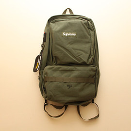 Supreme - Backpack 29th