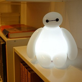 INFOTHINK - INFOTHINK BIG HERO 6 - BAYMAX USB LED LAMP