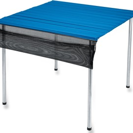 Camp Time - Roll-a-table