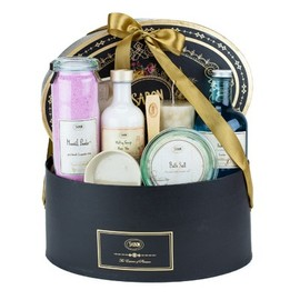 Sabon - ***Royal Bath*** Lavender, Musk, Patchouli Lavender Rose, Rose Tea